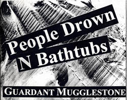 People Drown N Bathtubs
